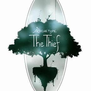 Buy THE THIEF on Amazon! Because of reasons!